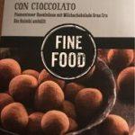 Noisette du Piemont enrobées chocolat