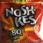 Nosh Kes BBQ Twirls