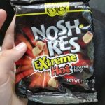 Noshkes Extreme Hot