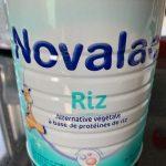 Novalac riz 0-36 mois
