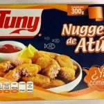 Nuggets de atún