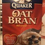 Oat Bean