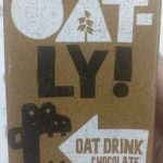 Oat Drink Chocolate