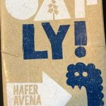 Oatly Hafer Avena Calcium