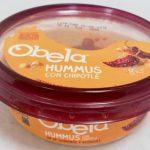 Obela Hummus con chipotle