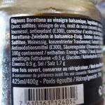 Oignons balsamico