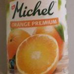 Orange Premnuim