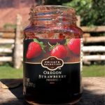 Oregonstrawberry