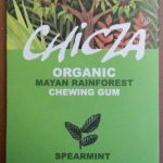 Organic Chewing Gum Spearmint