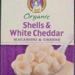 Organic Shells and White Cheddar Macaroni & Cheese