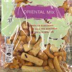 Oriental Mix