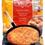 Original Rösti - Pommes de Terre prêtes à rôtir