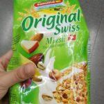 Original swiss