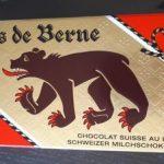 Ours De Berne