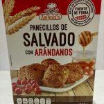 PANECILLOS DE SALVADO TAIFELD'S