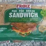Pain à sandwich