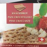 Pain croustillant