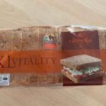 Pain toast xl complet