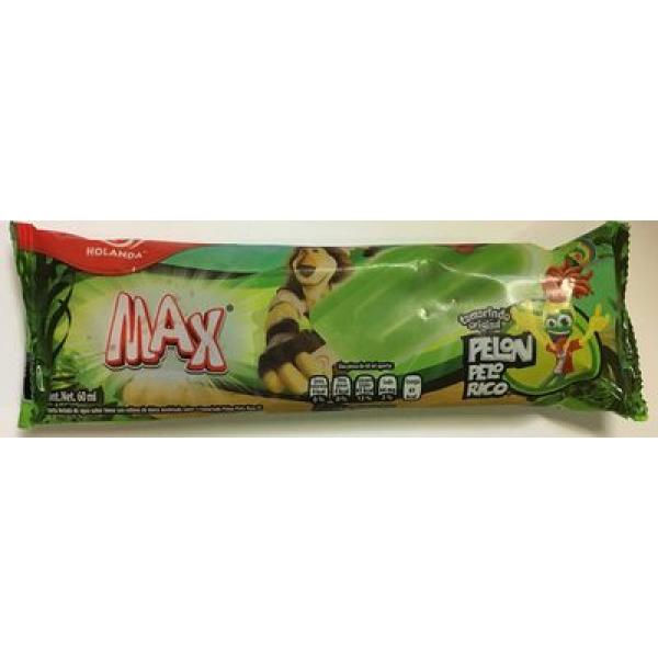 Paleta Max Pelón Pelo Rico Holanda