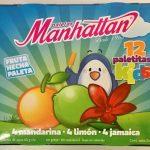 Paletas Kids Manhattan