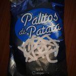 Palitos de patata