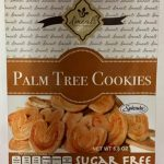 Palm Tree Cookies D´meals