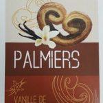 Palmiers Vanille de Madagascar