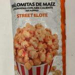 Palomitas de maíz sabor Street Elote 4 Buddies