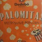 Palomitas de microondas