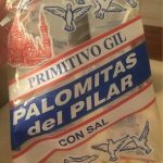 Palomitas del Pilar Primitivo Gil