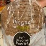 Pan Integral Payés