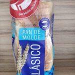 Pan de Molde Clásico