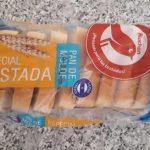 Pan de Molde Especial Tostada
