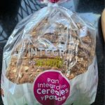 Pan integral semilla