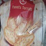 Panets torrats