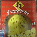 Panettone - Del Duca