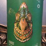 Parrot - Vanilla Berry
