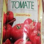 Paste tomato concentred