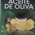 Patatas Fritas en Aceite de Oliva