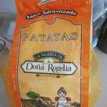 Patatas La Huerta de Doña Rogelia