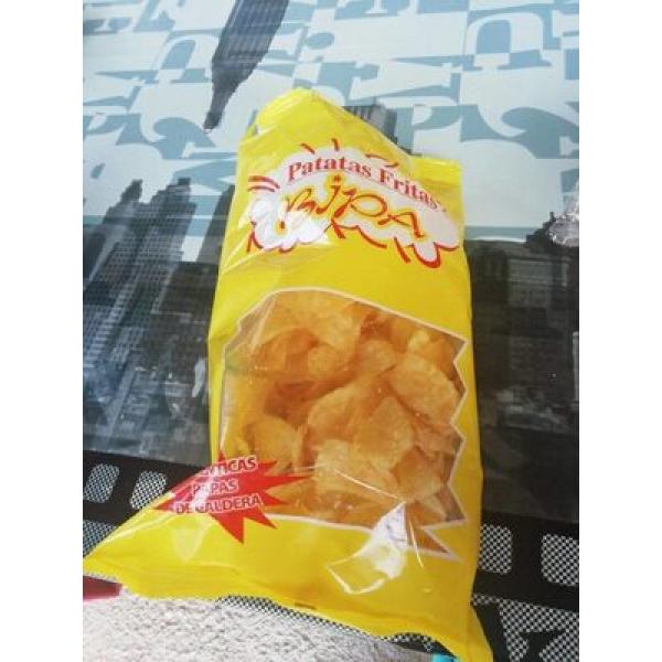 Patatas fritas BIPA