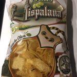 Patatas fritas aceite de oliva