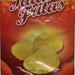 """Patatas fritas lisas """"Alipende"""""""