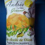 Patatas fritas sevilla