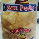 Patatas frutas