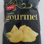 Patates gourmet