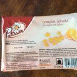Patissier Orangeat