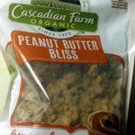 Peanut butter bliss