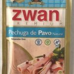 Pechuga de pavo natural Zwan