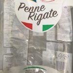 Pene Rigate